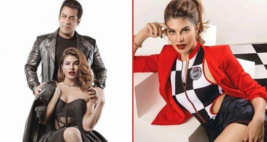 Salman Khan Reveals Jacqueline Was First Choice For His Film London Dreams