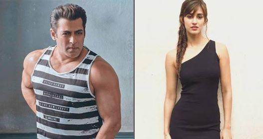 Revealed! Disha Patani's Role In Salman Khan Starrer Bharat