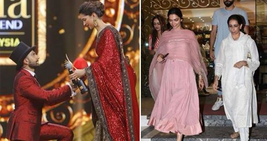 Deepika Padukone Spotted Buying Jewellery For Her Big Wedding In November