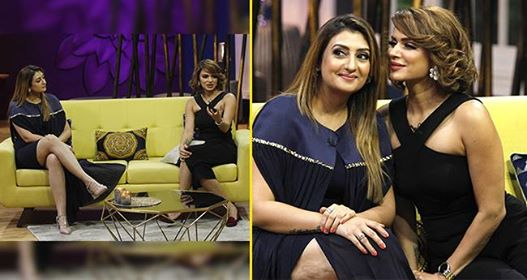 Actress Juhi Parmar And Aashka Goradia Reveal Personal Secrets On Rajeev Khandelwal's Show