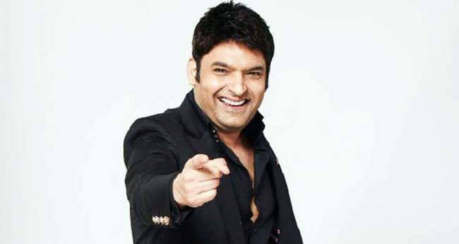 Kapil Sharma On Twitter Said He Is Coming Back On Screen With Something New Very Soon