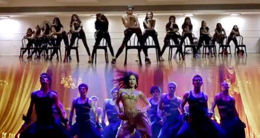 Video: Katrina Kaif recreates 'Shiela ki jawani' and the moves are jaw dropping