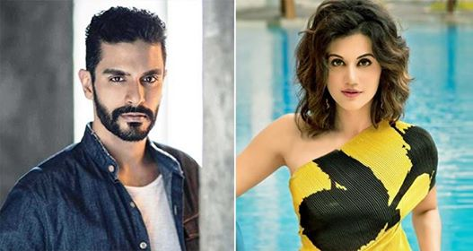 Actor Angad Bedi Says That People Will Be Stunned To See Totally Different Side Of Taapsee Pannu And Him In Soorma