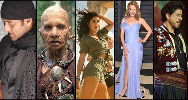 Inspite Of Having Some Special Cameos Of Popular Stars, These Bollywood Movies Flopped