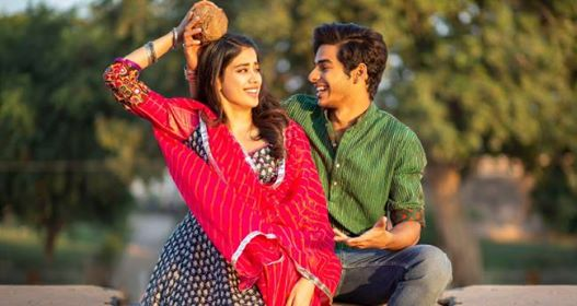 Dhadak Trailer: It Will Give You Hopes About Love and Relationships, Make You Believe In Love