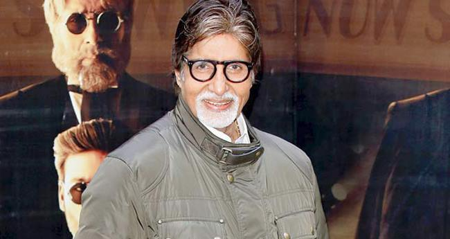 Megastar Amitabh Bachchan Gets Candid About His Fear Of Outdoor Shoots