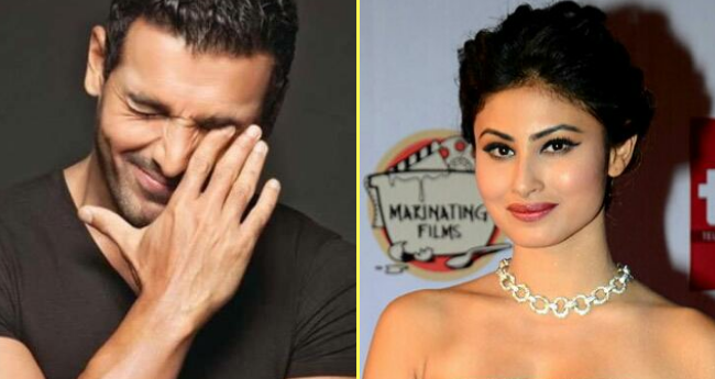 After Gold and Brahmastra, Mouni Roy bags another film opposite John Abraham