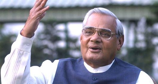 Atal Bihari Vajpayee- The man who almost brought peace between India and its neighboring country
