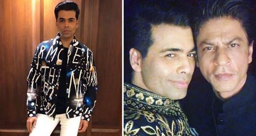 Karan Johar Reveals That He Had To Defecate In Open While Shooting With Shah Rukh And Kajol In Egypt
