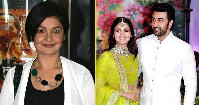Alia Bhatt's Sister Pooja Bhatt Has Something To Say About Her Linkup With Ranbir Kapoor