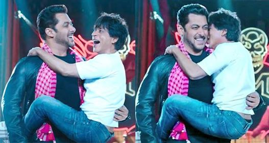 Zero teaser OUT: Shahrukh and Salman together give a brotherly EID treat