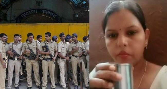 Creative enough: Mumbai Police uses 'Chai Pi Lo' Aunty to spread awareness about Road Safe-Tea