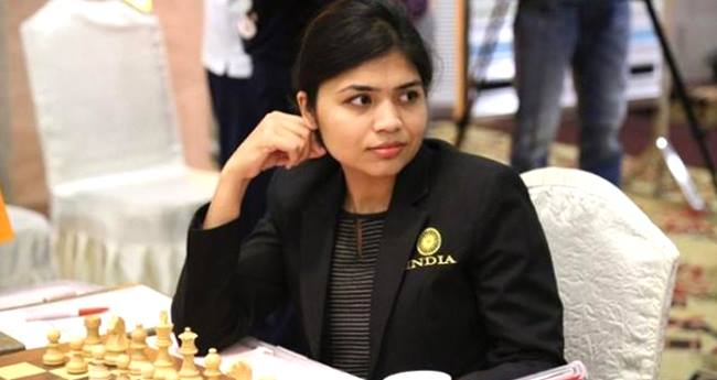 Indian Chess Champion Soumya Swaminathan refuses to wear Burkha, withdraws from Iran event