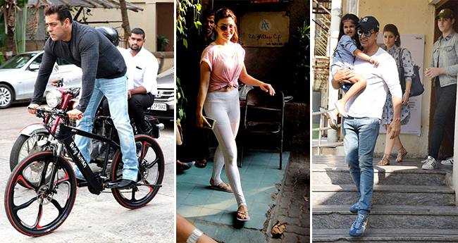 Popular Places In Mumbai Where You Can Find Bollywood Celebs