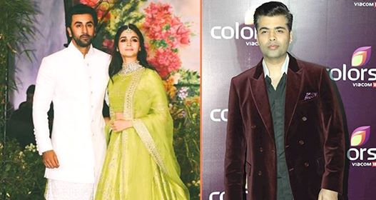 Ranbir And Alia Refused To Do Brand Endorsements Together, courtesy Karan Johar