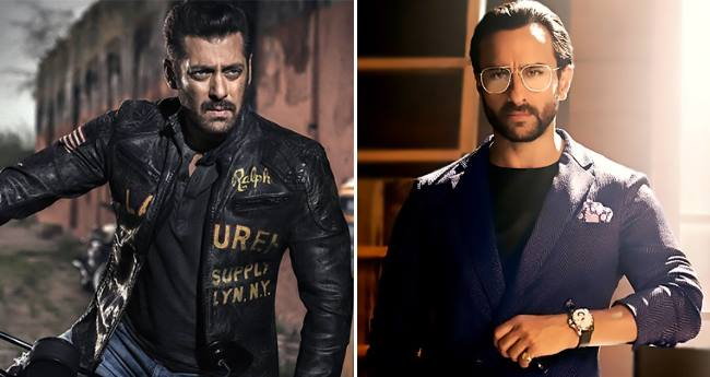 Untold Truth of 'Race 3' As To Why Saif Ali Khan Was Not In The Cast This Time