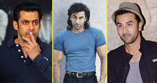 Ranbir Kapoor replies to Salman's comment about Sanjay playing himself in final act of Sanju