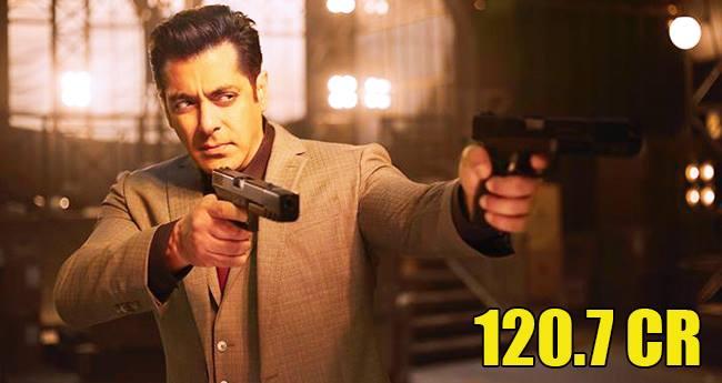 Love it or hate it, Salman Khan's Race 3 earns Rs 120.70 crore in 4 days