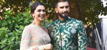 Confirmed: Deepika Padukone and Ranveer Singh are tying the knot on 10th November