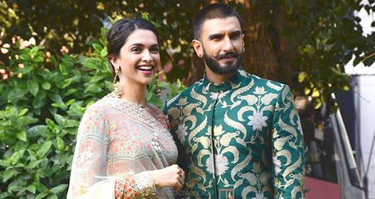 Confirmed: Deepika Padukone and Ranveer Singh are tying the knot on 10th November