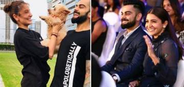 Virat And Anushka Have Decided To Spend 21 Days With Each Other Every Year Without Any Work Commitments