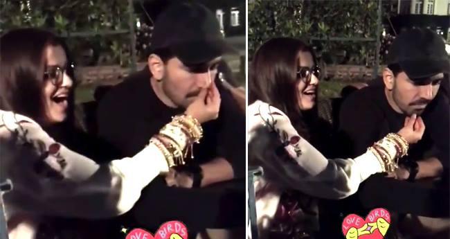 Video: Newly Married Rubina Sings 'Dil Diya Gallan' For Husband Abhinav Shukla