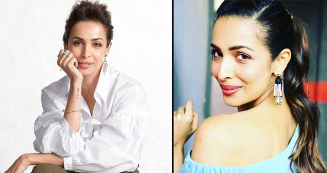 Malaika Arora's Latest Pictures Will Make You Doubt If She Is Actually 44-Years-Old