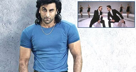 Ranbir Kapoor's Sanju has Sanjay Dutt's cameo from and it is out secretly