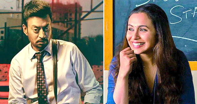 5 Wonderful Movies That Are Just Perfect For This Monsoon