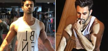 Pearl V Puri Is A Fitness Enthusiast And His Instagram Pictures Are the Proof