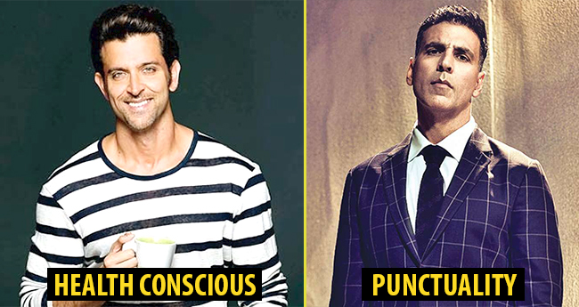 5 Bollywood Biggies And Their Most Strange Demands For Signing Up Movies