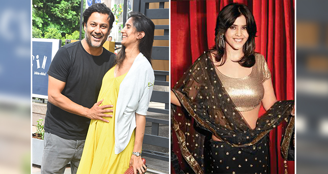 Ekta Kapoor Is All Set To Become Bua Again, Abhishek Kapoor And Pragya Expecting Their Second Child