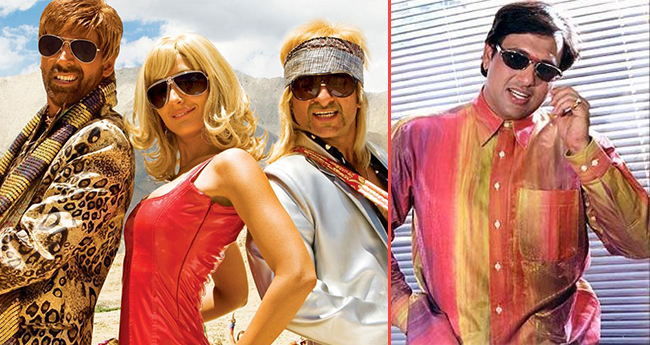 6 Times When Bollywood Stars' Dresses Were Highly Disappointing