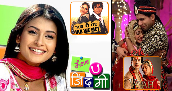 Television Serials Whose Concepts Are Based on Bollywood Movies