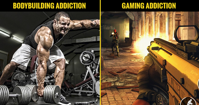 Certain Daily Habits that are actually Life-Crippling Addictions