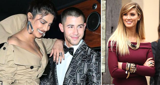 Nick Jonas' Ex-Girlfriend Delta Is Broken After His Affair With Priyanka Chopra
