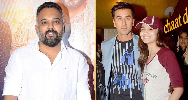 Ranbir Kapoor wants to work with Alia Bhatt in Luv Ranjan's Next