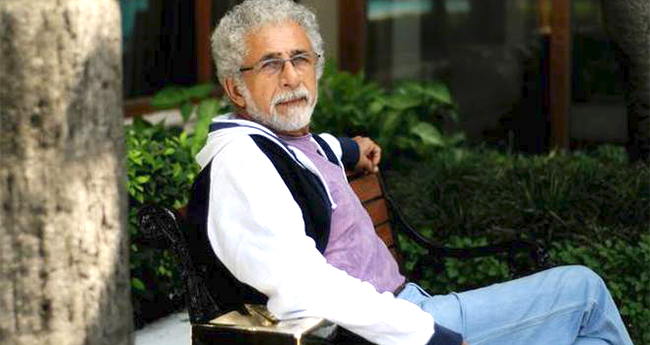 Naseeruddin Shah Predicts 'Within 50 Years, Cinema Halls Will Only Be In Museums'