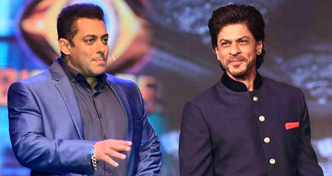 Get Ready Salman Khan and Shah Rukh Khan Will Be Seen Together On Screen This Eid
