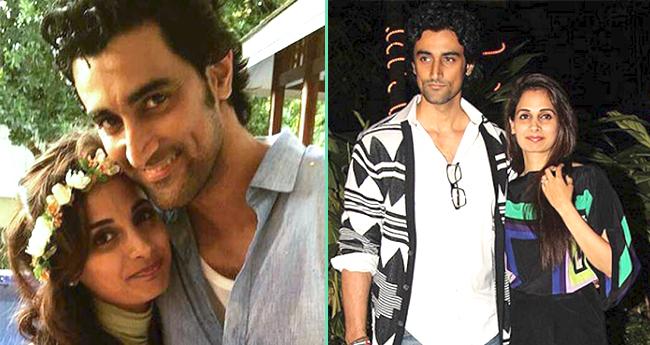 The Love Story Of Kunal Kapoor And Naina Bachchan Is All Sorts Of Beautiful