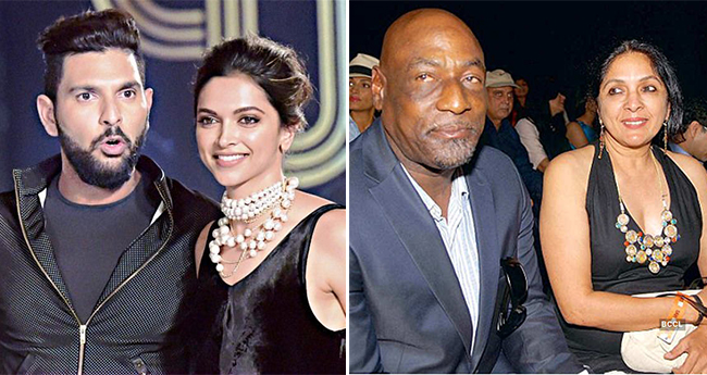 7 well-known Bollywood babes who dated cricket aces, but didn't marry them