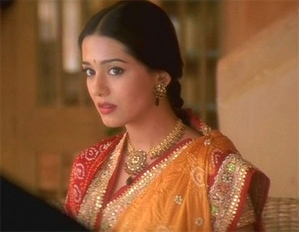of amrita rao in vivah