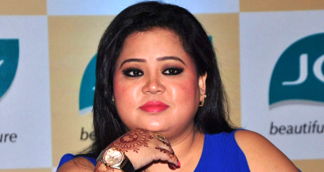 Laughter Queen Bharti Made Some Heart Breaking Confession On Juzz Baat