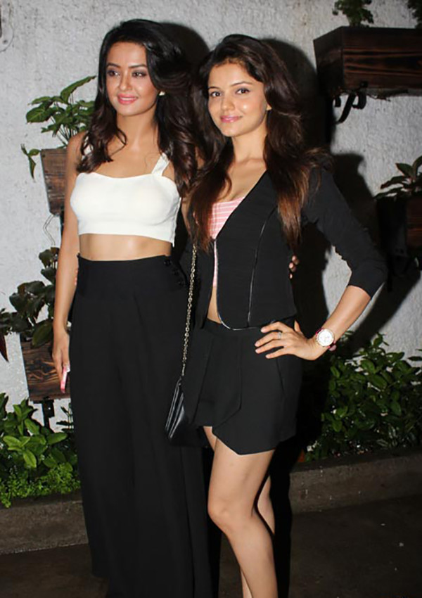 Surveen Chawla Says How Rubina Is Extremely Annoyed With Her