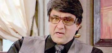 Happy Birthday Mukesh Khanna, Our India Superhero Shaktimaan