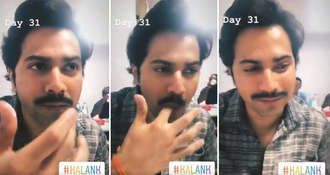 Varun Dhawan and Alia Bhatt's witty conversation is too cute to handle in video