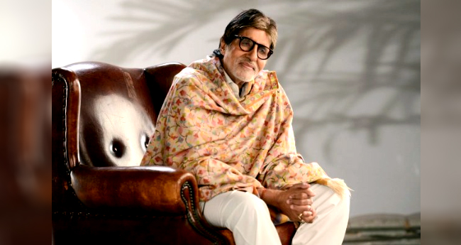 Amitabh Bachchan reveals why he would never endorse alcohol and smoking