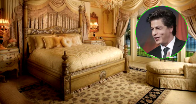 Celebs and their bedrooms which reveal about their overall personalities