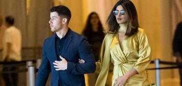 'Quantico' actress Priyanka Chopra to move in with alleged beau Nick Jonas