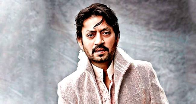 Irrfan Khan's new Twitter profile picture is the same that went viral few months back from Lord Stadium